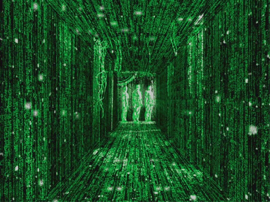 Culture = Matrix