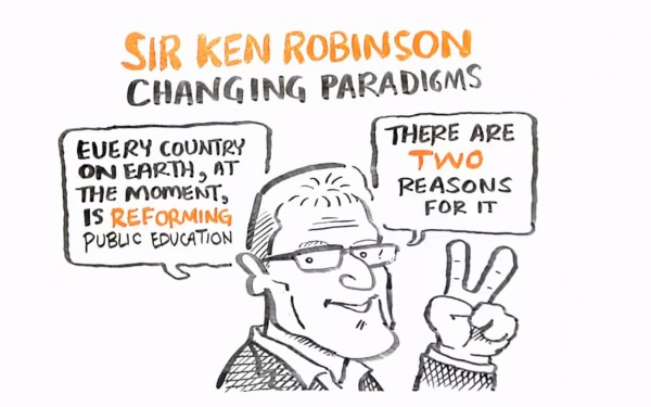 Education_SirKenRobinson